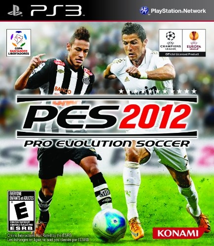 Gamewise Pro Evolution Soccer 2012 Wiki Guide, Walkthrough and Cheats