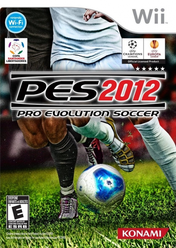 Pro Evolution Soccer 2012 for Wii Walkthrough, FAQs and Guide on Gamewise.co