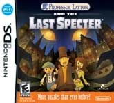 Professor Layton and the Spectre's Call Wiki on Gamewise.co