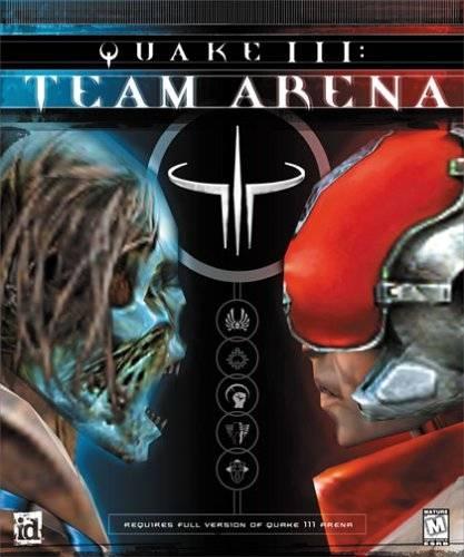 Quake III: Team Arena for Microsoft Windows - Cheats, Codes, Guide
