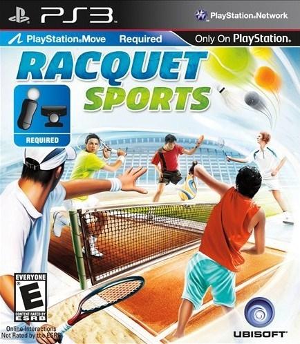 Racquet Sports Wiki - Gamewise