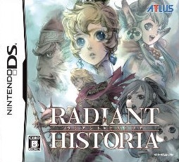 Radiant Historia | Gamewise