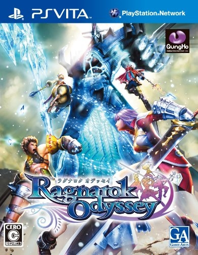 Ragnarok Odyssey for PSV Walkthrough, FAQs and Guide on Gamewise.co