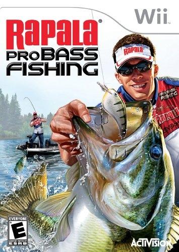 Rapala Pro Bass Fishing 2010 Wiki on Gamewise.co