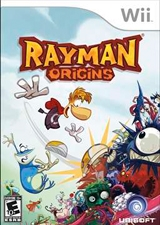 Rayman Origins for Wii Walkthrough, FAQs and Guide on Gamewise.co