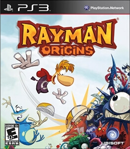 Rayman Origins for PS3 Walkthrough, FAQs and Guide on Gamewise.co