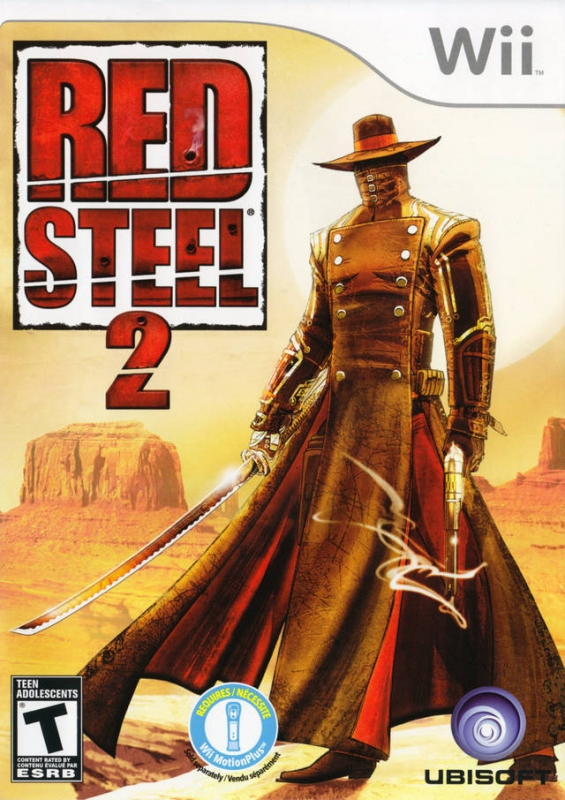 Red Steel 2 Wiki - Gamewise