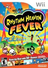 Gamewise Rhythm Heaven Fever Wiki Guide, Walkthrough and Cheats