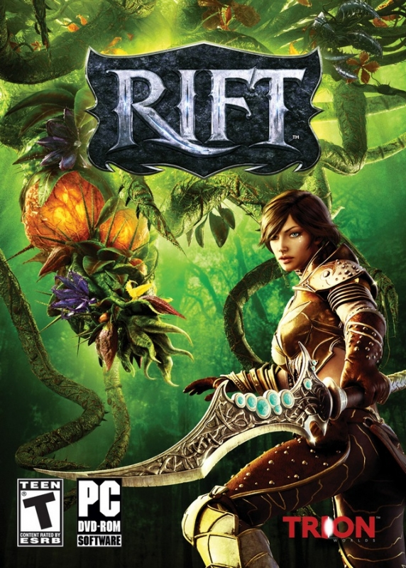 RIFT on PC - Gamewise