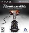 Rocksmith for PS3 Walkthrough, FAQs and Guide on Gamewise.co