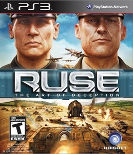 R.U.S.E. on PS3 - Gamewise