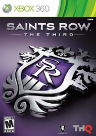 Saints Row: The Third for X360 Walkthrough, FAQs and Guide on Gamewise.co