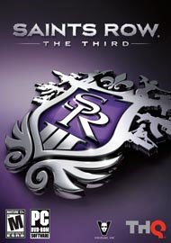 Saints Row: The Third for PC Walkthrough, FAQs and Guide on Gamewise.co