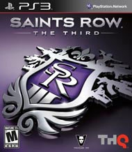 Saints Row: The Third Wiki - Gamewise