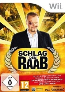 Schlag den Raab Wiki on Gamewise.co