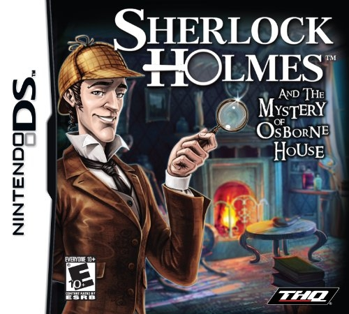 Gamewise Sherlock Holmes and the Mystery of Osborne House Wiki Guide, Walkthrough and Cheats