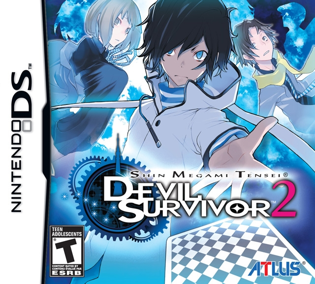 Shin Megami Tensei: Devil Survivor 2 Wiki on Gamewise.co