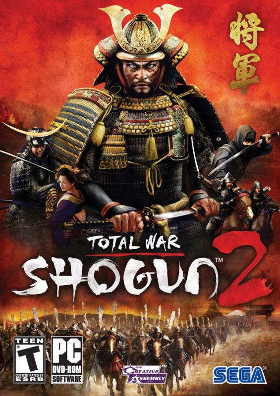 Shogun 2: Total War [Gamewise]