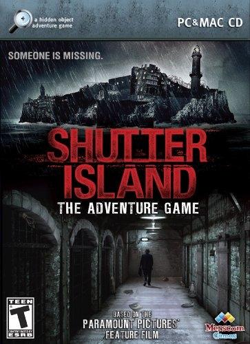 Shutter Island Wiki on Gamewise.co