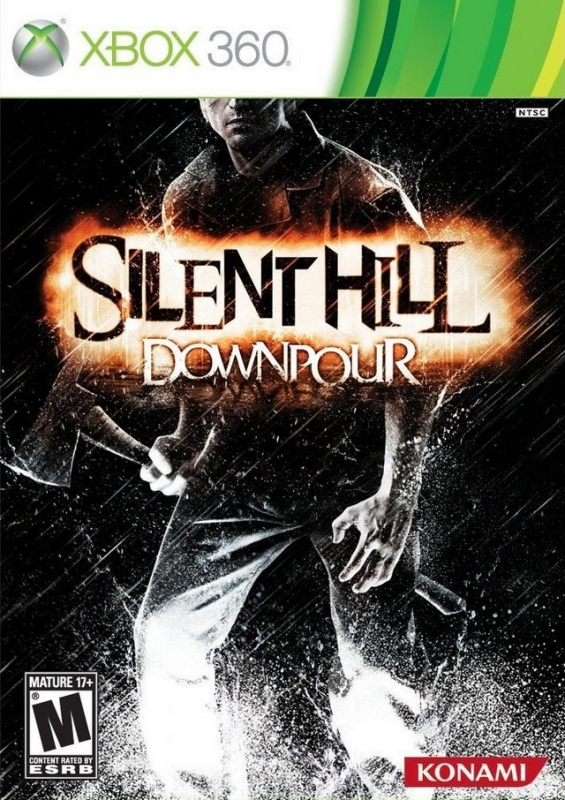 Silent Hill: Downpour Wiki - Gamewise