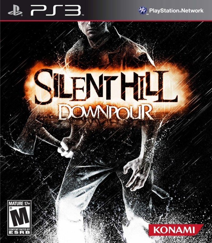 Silent Hill: Downpour Cheats, Codes, Hints and Tips - PS3