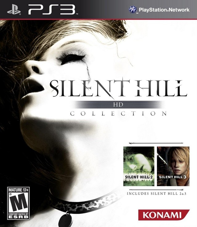 Silent Hill HD Collection Wiki - Gamewise