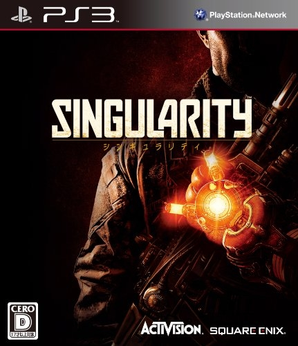 Singularity [Gamewise]