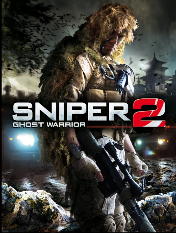 Sniper: Ghost Warrior 2 for PlayStation 3 - Sales, Wiki, Release