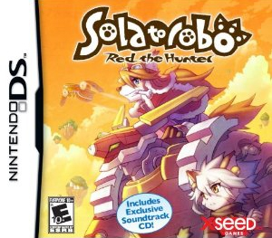Solatorobo: Red the Hunter for DS Walkthrough, FAQs and Guide on Gamewise.co