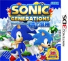 Sonic Generations on 3DS - Gamewise