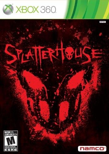 Splatterhouse | Gamewise