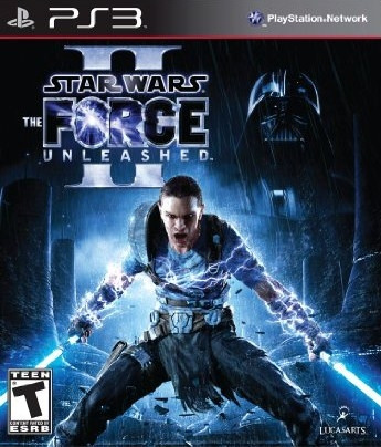 Star Wars: The Force Unleashed II Walkthrough Guide - PS3