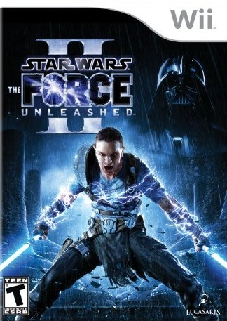 Star Wars: The Force Unleashed II Wiki on Gamewise.co