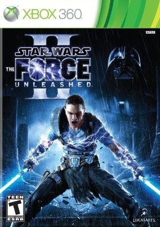 Star Wars: The Force Unleashed II Walkthrough Guide - X360