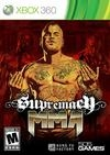 Supremacy MMA   Gamewise