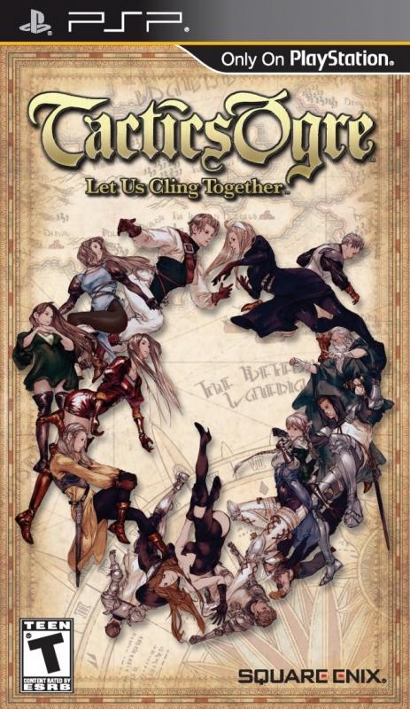 Tactics Ogre: Let Us Cling Together Wiki - Gamewise