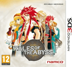 Gamewise Tales of the Abyss Wiki Guide, Walkthrough and Cheats