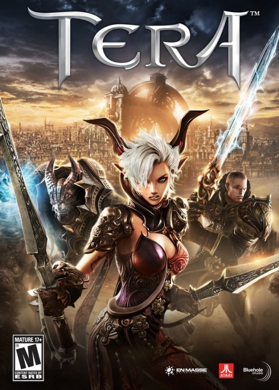 Gamewise TERA Wiki Guide, Walkthrough and Cheats