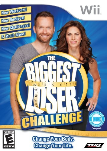The Biggest Loser: Challenge Wiki on Gamewise.co