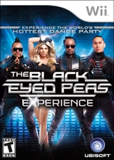 The Black Eyed Peas Experience on Wii - Gamewise
