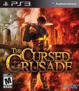 The Cursed Crusade Wiki - Gamewise