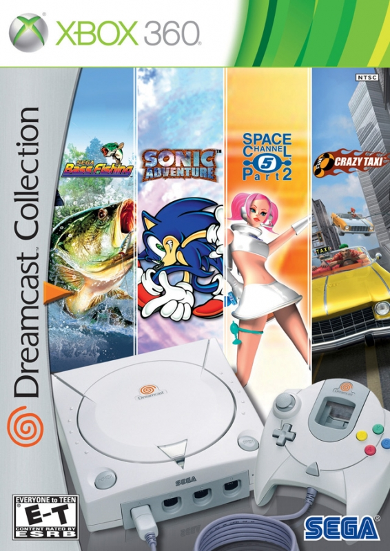 Dreamcast Collection | Gamewise
