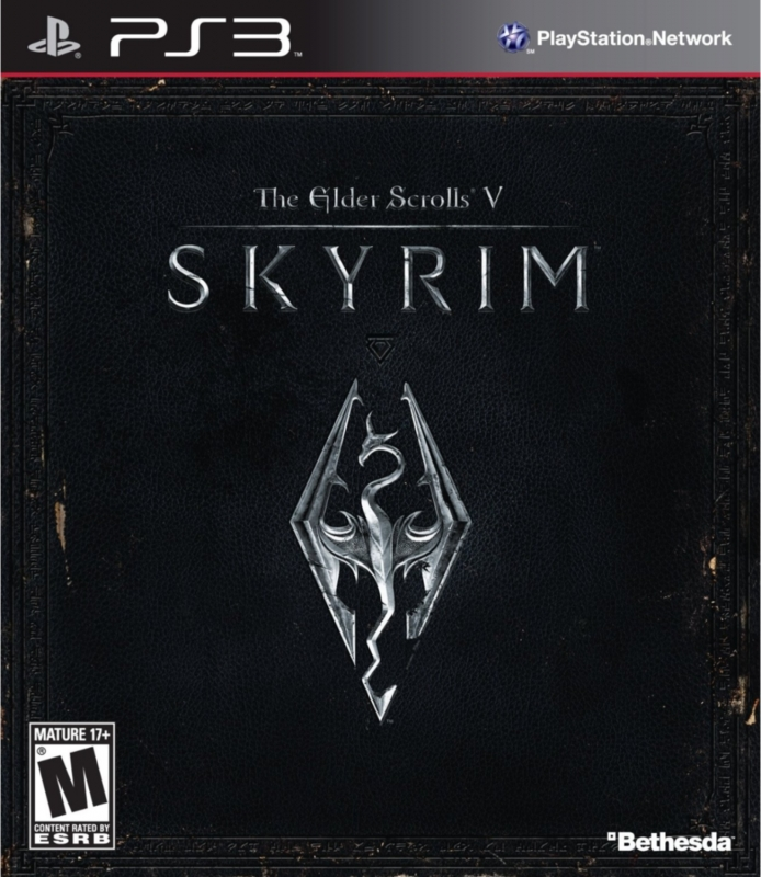 The Elder Scrolls V: Skyrim on PS3 - Gamewise