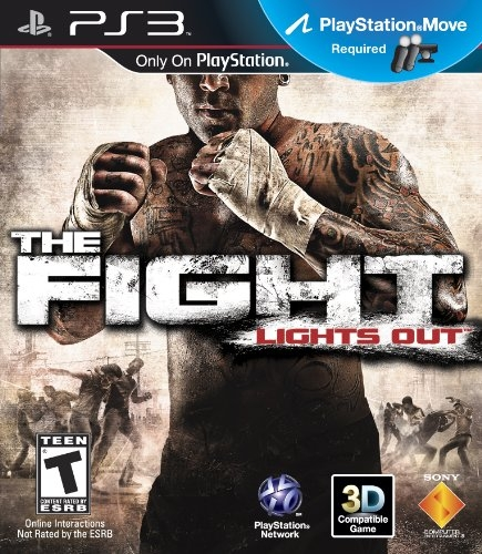 Gamewise The Fight: Lights Out Wiki Guide, Walkthrough and Cheats