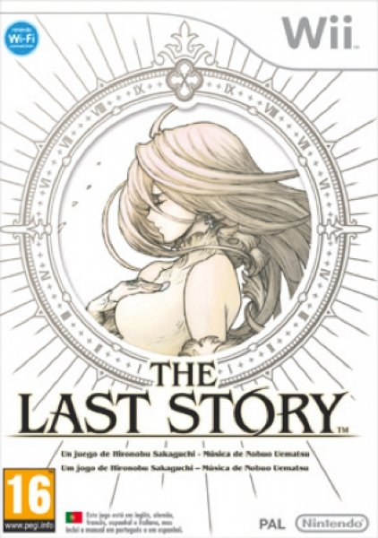 The Last Story Wiki on Gamewise.co