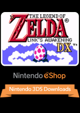 the legend of zelda links awakening dx 3ds rom
