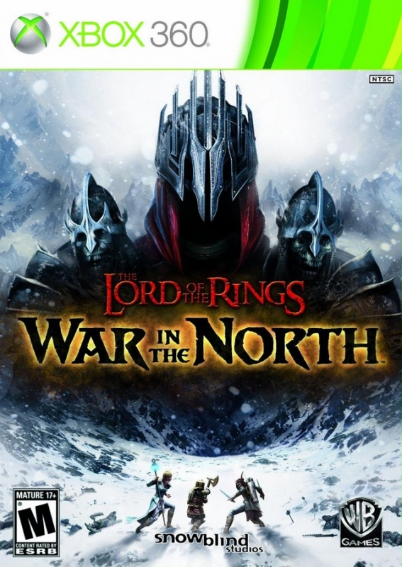 The Lord of the Rings: War in the North | Gamewise
