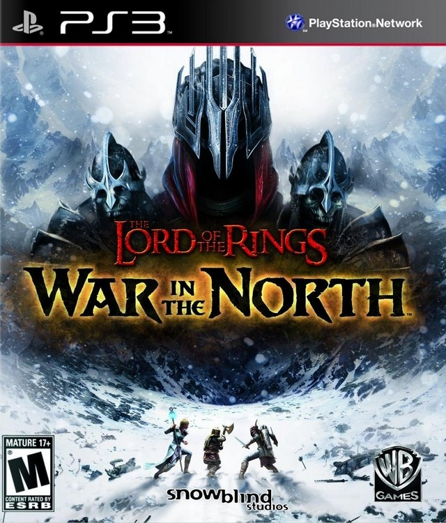 The Lord of the Rings: War in the North on PS3 - Gamewise
