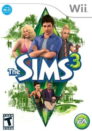 The Sims 3 for Wii Walkthrough, FAQs and Guide on Gamewise.co