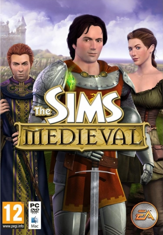 The Sims: Medieval for PC Walkthrough, FAQs and Guide on Gamewise.co